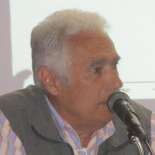 L'arch. Giovanni Maina già presidente di Italia Nostra in Liguria e candidato sindaco di Noli nelle scorse elezioni