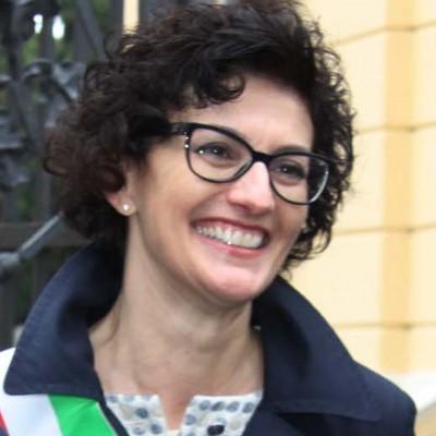Ilaria Caprioglio 2017 sindaco di Savona
