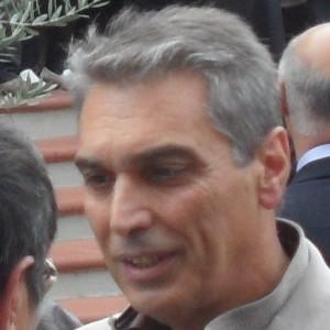 Giancarlo Maritano medico e candidato sindaco