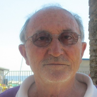 Giovanni Cerruti  2017