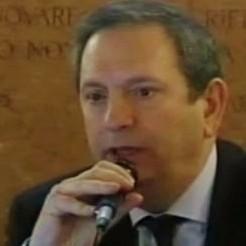 Giovanni Leoni presidente dell'Ordine dei Medici di Venezia