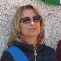 Il geologo Luana Isella, consigliere delegato a Loano e vice presidente della Provincia di Savona