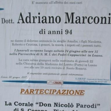 Loano Marconi