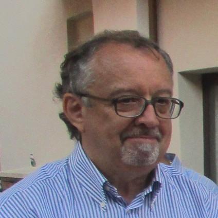 Giorgio Ferraris 2017