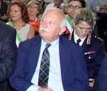 Sandro Ausiello procuratore della Repubblica 2017
