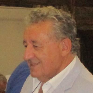 Elio Cordeglio l'imprenditore e agente di viaggi nelle province di Imperia e Savona, è originario di Montegrosso Pian Latte