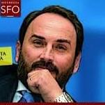 Giuliano Tavaroli ospite al premeeting di Loano