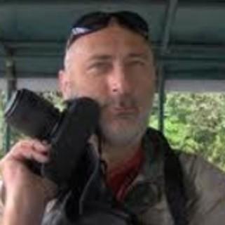 Jacopo Giliberto giornalista de Il Sole 24 Ore che ha firmato il maggiore numero di articoli della Tirreno Power sul giornale della Confindustria