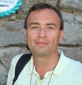 Stefano Sibilla, inegnere