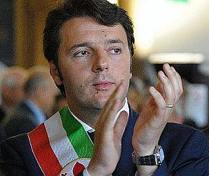 A pensar male, Renzi un Cavallo di Troia alleato di Berlusconi