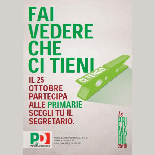 Le primarie in Italia? Il 'brevetto' tocca a Borghetto, fine anni '80