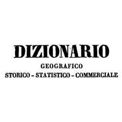 Dizionario di Loano? Il manuale (1840) di storia, geografia, commercio, statistica