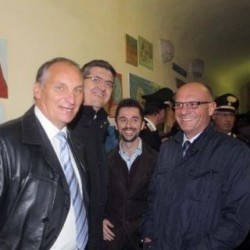 La festa dei carabinieri ad Albenga e Alassio. Tutte le immagini della cerimonia