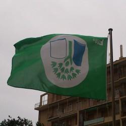 La Bandiera Verde delle scuole di Loano