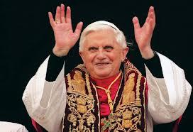 Il 'gran rifiuto' del Papa e la mia opinione