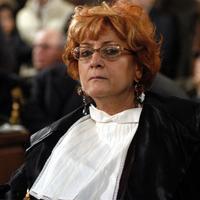 Ilda Boccassini diffamata, 100 mila euro di risarcimento
