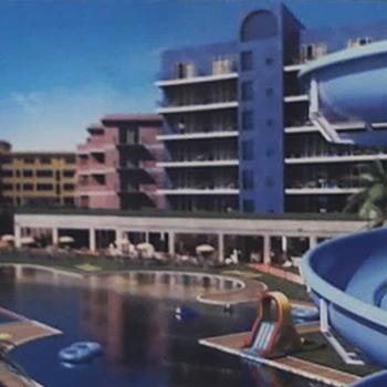 Loano/ Benvenuti 'Ai Pozzi Village Spa Resort'. Il sogno De Giovanni si è avverato
