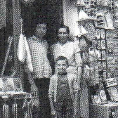 Loano, storia e tradizione commerciale della famiglia Ietri