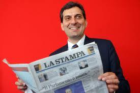 La Stampa (Savona). La vita silenziosa dei 'perdenti': Fresia, Olivero, Barbara Testa