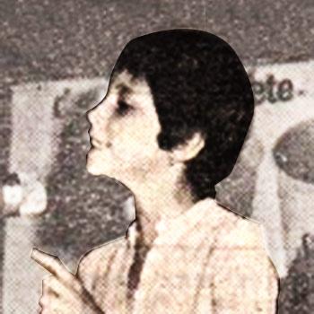 Albenga dei ricordi, Patrizia Nicosia a 7 anni vinse il 'Girotondissimo'
