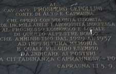Alto e Caprauna: il conte Cepollini di Albenga, l'eredità, il necrologio dei Cepollina