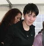 Caprauna: La rapina d'argento a Barbara Ruaro
