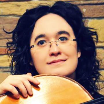 Savona, ecco Martina Romano baritono e violoncello