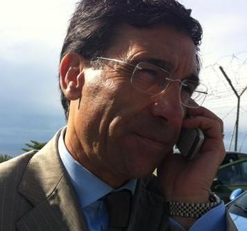 Andora, la 'gran fuga' di Floris promosso presidente di Area 24 ( pista ciclabile )
