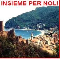 Ma quanto sono costate le luci del Castello di Noli: tre faretti 34 mila € ?