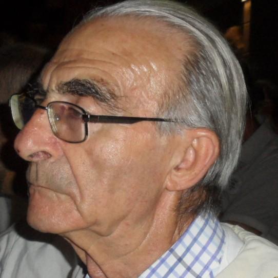Il decano latinista delle Confraternite: nato a Vellego, è maestro dei novizi a Pietra Ligure