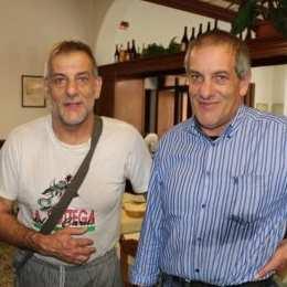 Ormea da guinness: Piero e Renzo, albergo Italia, 365 giorni di apertura, pochi riposi, la figlia 'fantino' nazionale nel salto a ostacoli