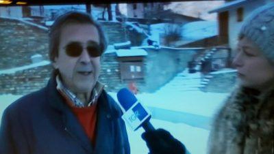 Sanremo: segreti di Rinaldo, da mezzo secolo 'inventore' di rose. Piccola enciclopedia tra petali e ricette