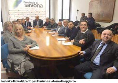 Tassa di Soggiorno, i 7 Comuni (rivieraschi) del 'no' e l ...