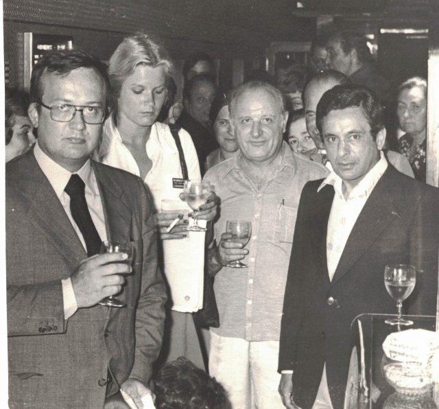 Agenzie di incontri per oltre anni sessanta