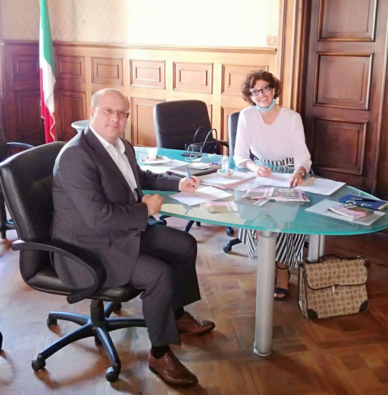 Savona, Coop Liguria sostiene 'Cinema in fortezza'E dona 10.300€ al '118' e volontariato